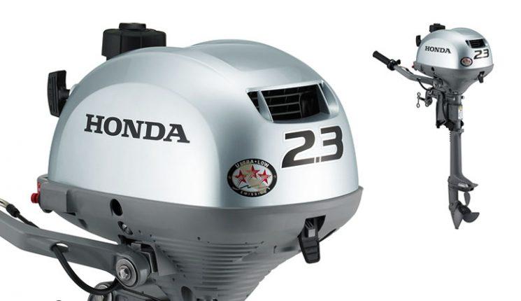 Honda BF2.3