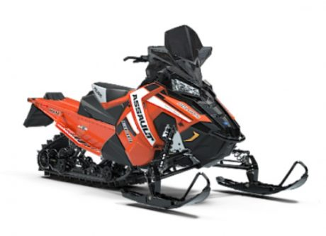 Polaris 800 Switchback® Assault® 144 2019