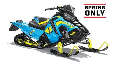 Polaris 850 Switchback® Assault® 144 2019
