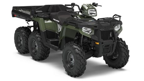 Polaris Sportsman® 6x6 570 2019