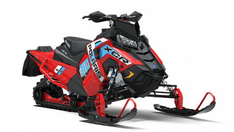 Polaris 600 INDY® XCR® 2020