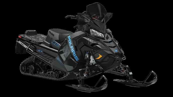 Polaris 800 TITAN® XC 155 2020