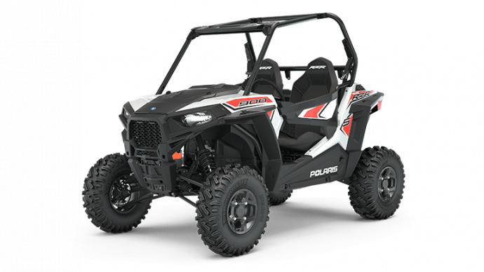 Polaris RZR® S 900 2019