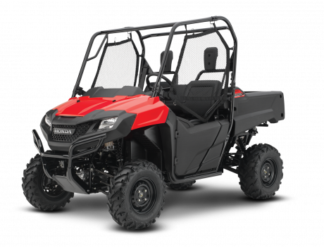 Honda Deluxe 2019