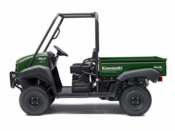 Kawasaki MULE 4010 4×4 2019