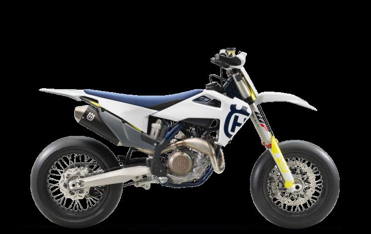Husqvarna FS 450 2020