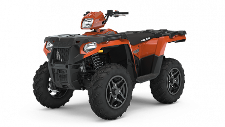 Polaris Sportsman® 570 Premium 2020