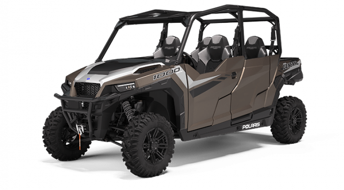 Polaris Polaris GENERAL® 4 1000 2020