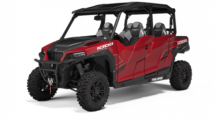 Polaris Polaris GENERAL® 4 1000 EPS Deluxe 2020