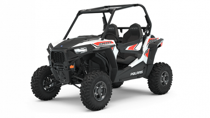 Polaris RZR® S 900 2020