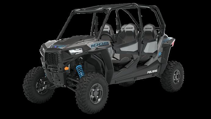 Polaris RZR® S4 1000 2020