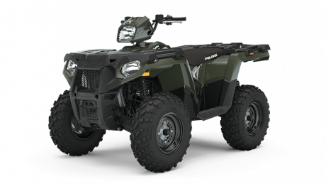 Polaris Sportsman® 570 EPS 2020