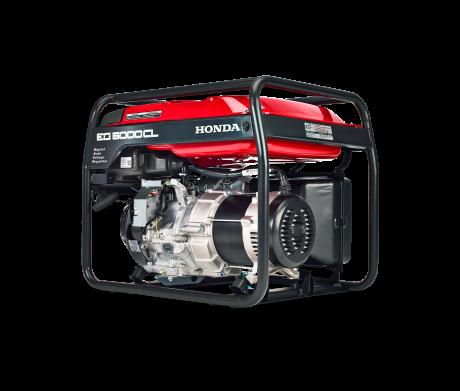 Honda EG5000CT1 2021