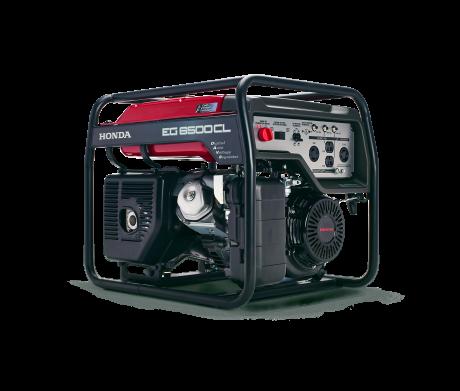 Honda EG6500CT1 2269