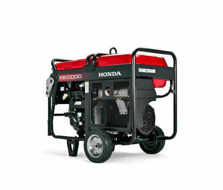 Honda EB10000C1 2021