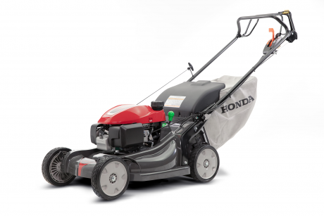 Honda HRX2176HYC 2021