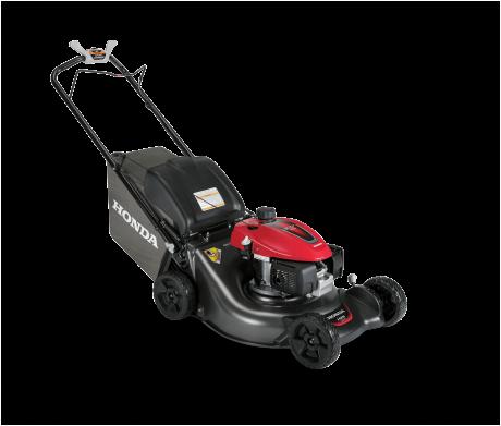 Honda HRN216VKC 2021