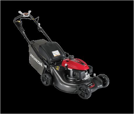 Honda HRN216VYC 2021