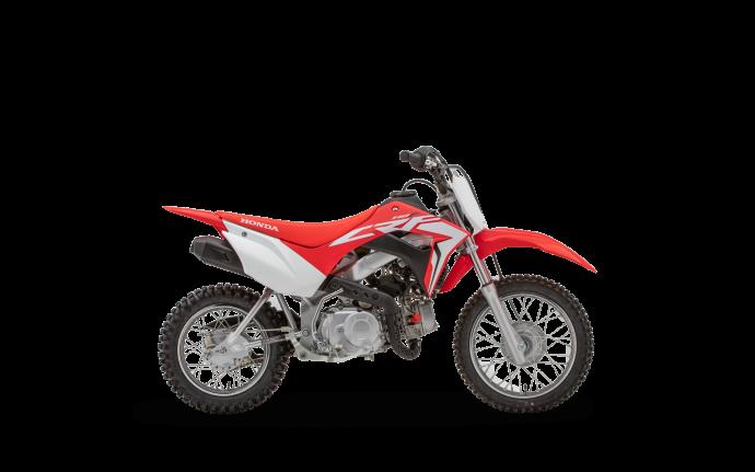 Honda CRF110F 2021
