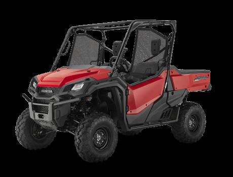 Honda Pioneer 1000 EPS 2021
