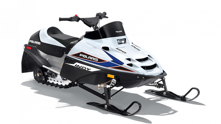 Polaris 120 INDY 2021
