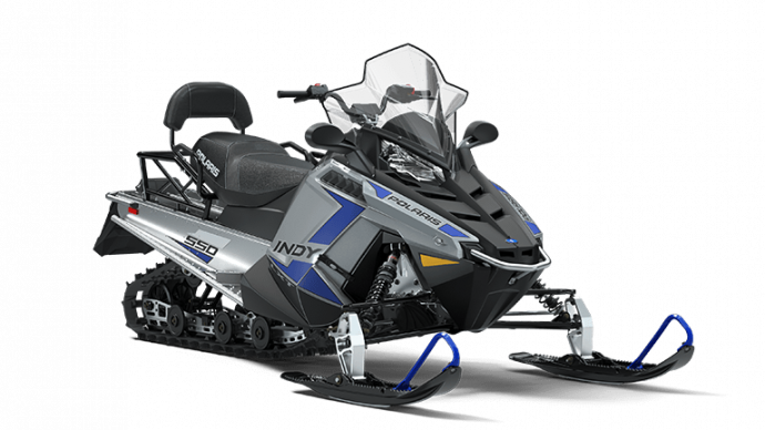 Polaris 550 INDY LXT NorthStar Edition 2021