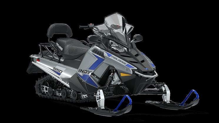 Polaris 550 INDY LXT NorthStar Edition 2021