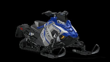 Polaris 600 INDY XC 137 2021