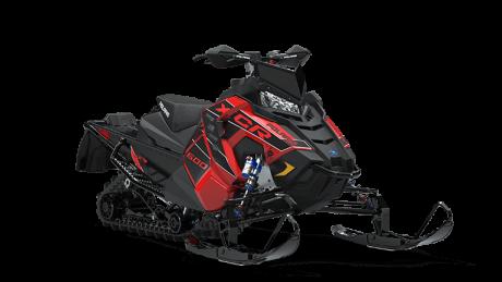 Polaris 600 INDY XCR 2021