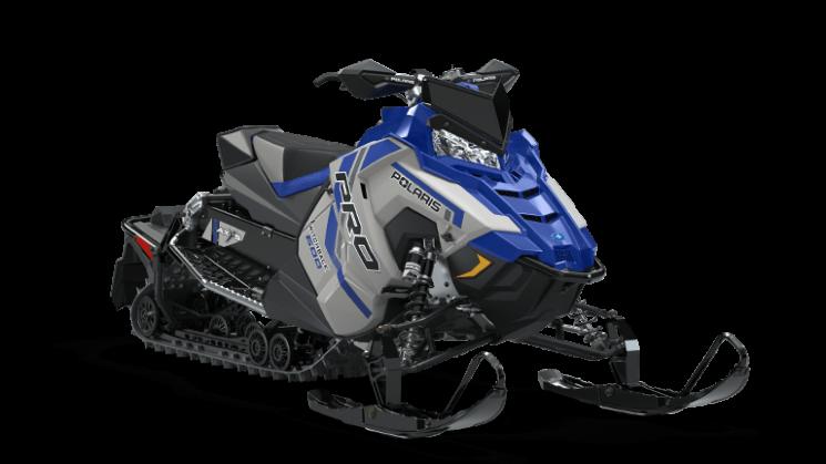 Polaris 600 Switchback PRO S 2021