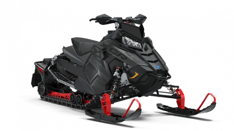 Polaris 600 Switchback XCR 2021