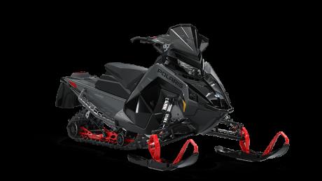 Polaris 650 INDY XC Launch Edition 137 2021