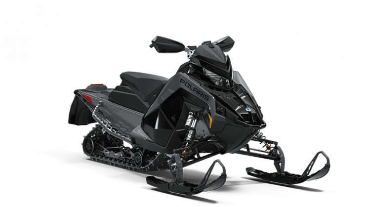 Polaris 850 INDY XC Launch Edition 129 2021