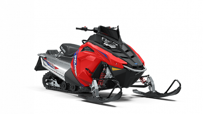 Polaris INDY EVO 2021