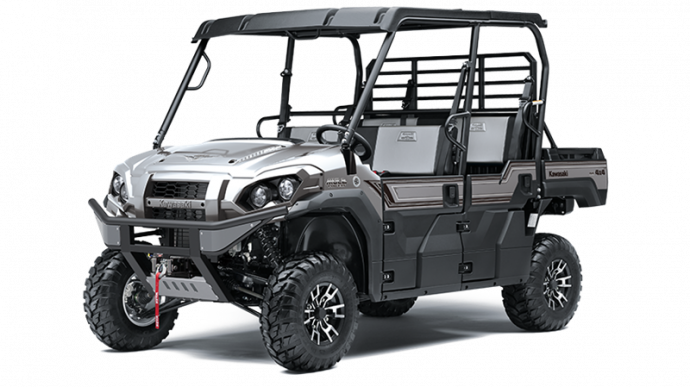 MULE PRO-FXT EPS RANCH EDITION 2021