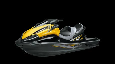 Kawasaki JET SKI ULTRA LX 2020