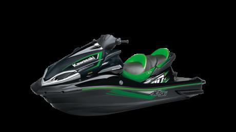 Kawasaki JET SKI ULTRA 310LX 2020