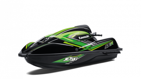 Kawasaki JET SKI SX-R 2020