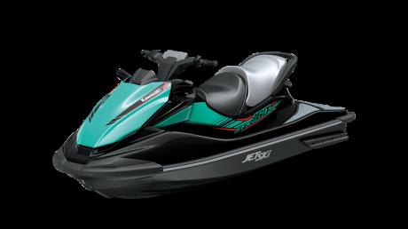 Kawasaki JET SKI STX-160X 2020