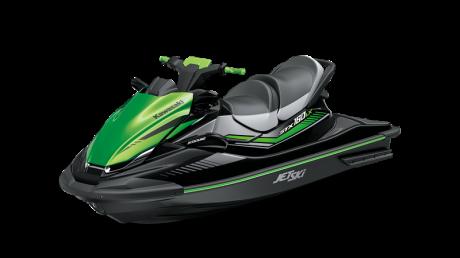 Kawasaki JET SKI STX 160LX 2021