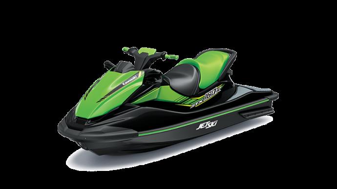 Kawasaki JET SKI STX 160X 2021