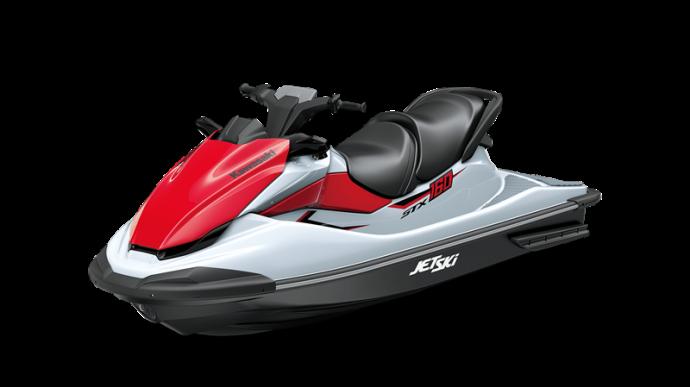 Kawasaki JET SKI STX 160 2021