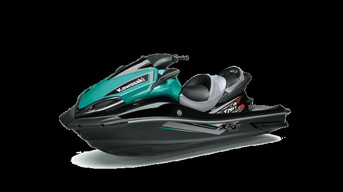 Kawasaki JET SKI ULTRA LX 2021