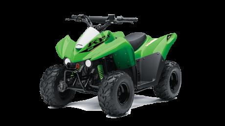 Kawasaki KFX50 2022