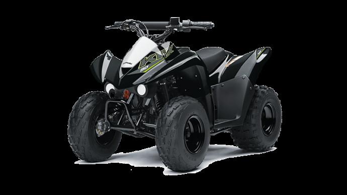 Kawasaki KFX90 2022